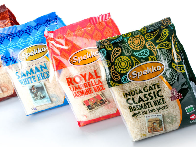 Spekko Packs 3
