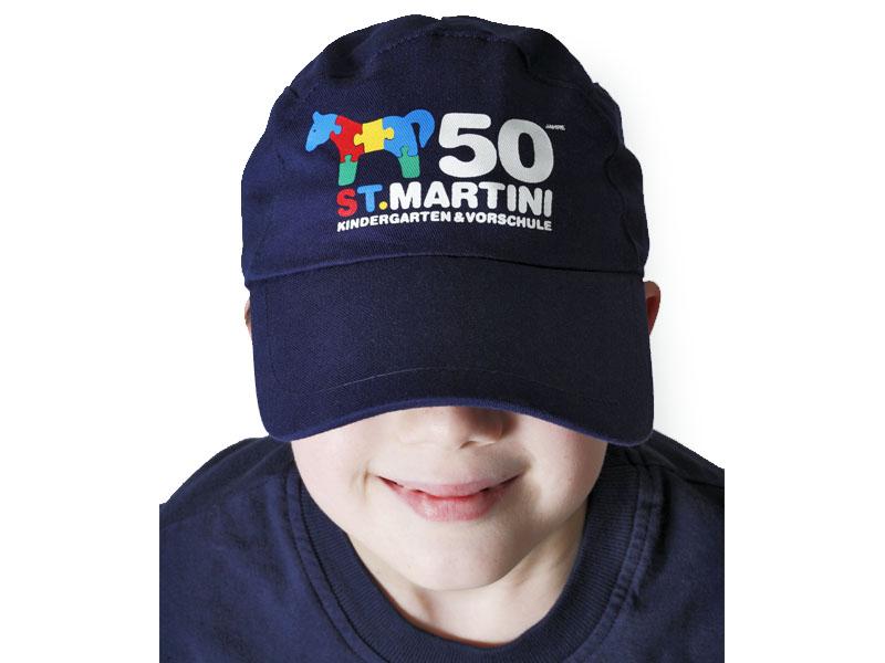 St Martini Cap