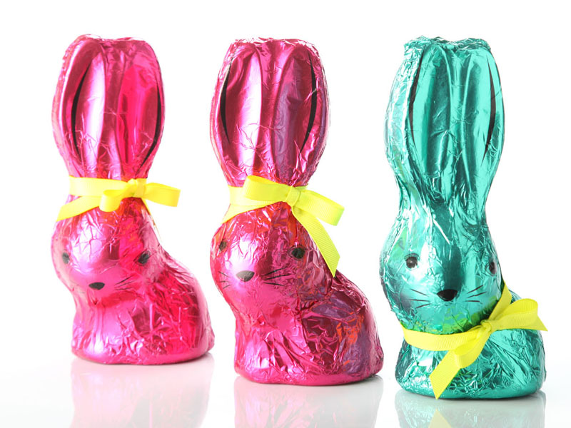 Woolworths Easter Wrapping 1