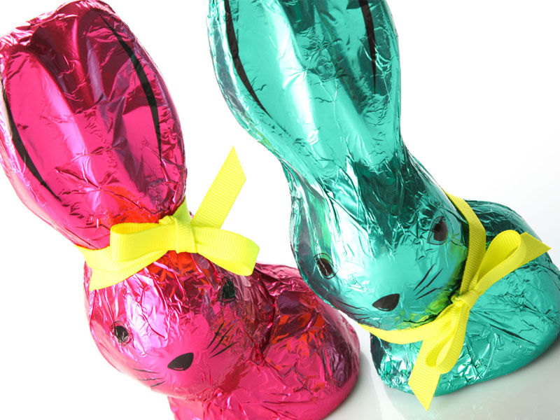 Woolworths Easter Wrapping 2