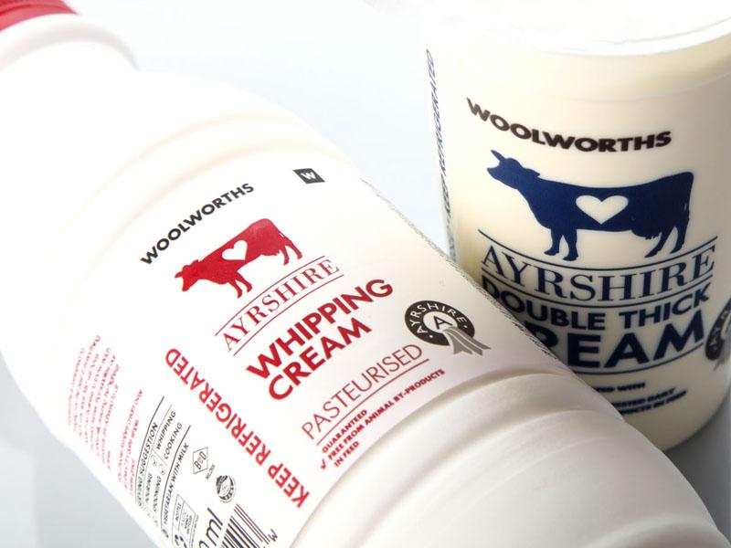 Woolworths Ayshire Cream 3