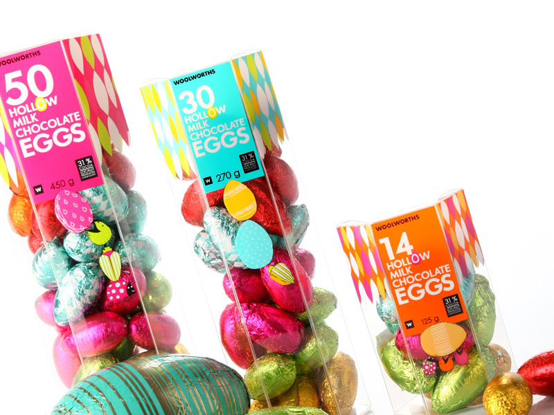 Woolworths Easter Treats 1