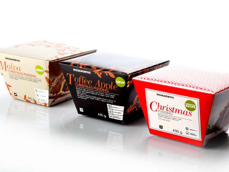 Woolworths Gift Pack 1
