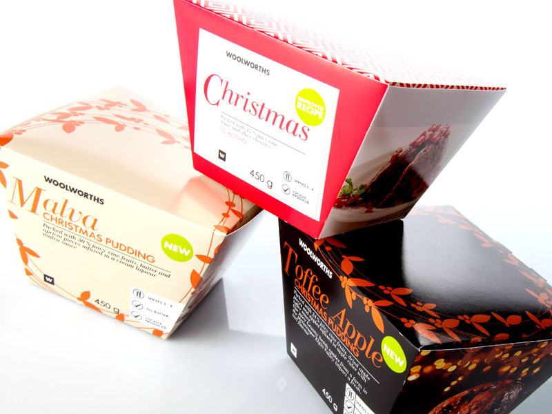 Woolworths Gift Pack 6