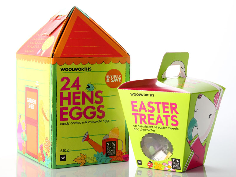 Woolworths Easter Boxes 1