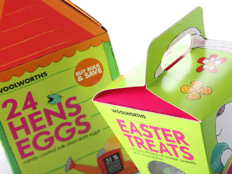 Woolworths Easter Boxes 2