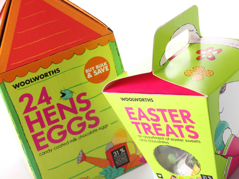 Woolworths Easter Boxes 4