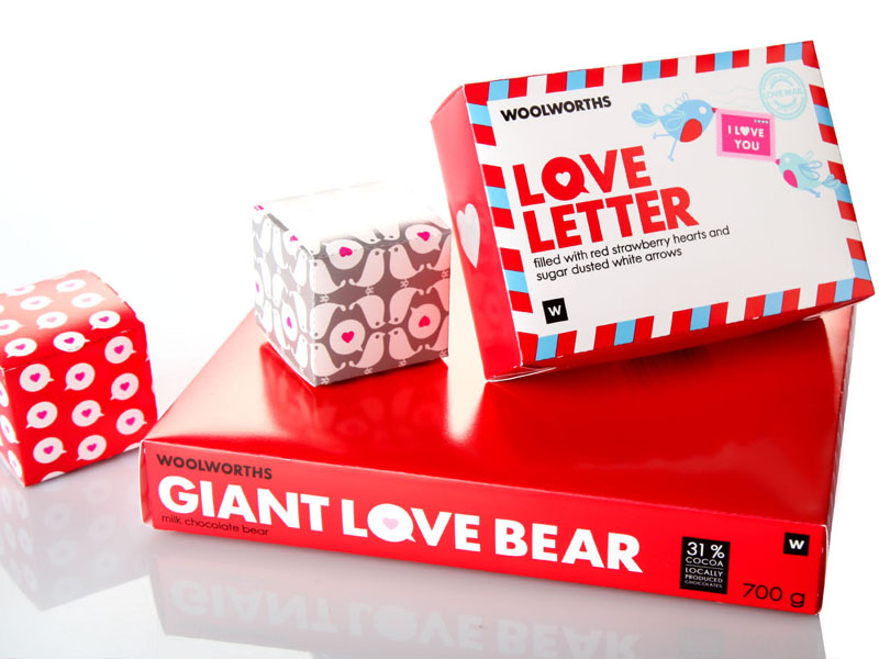 Valentine's Box 2