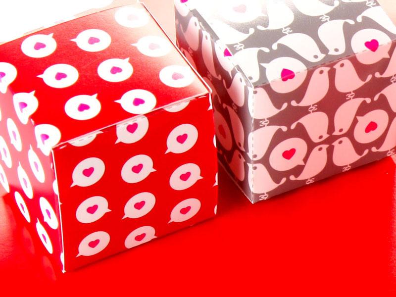 Valentine's Boxes 4