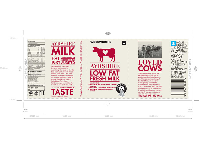 Ayrshire Milk Pre-press 3