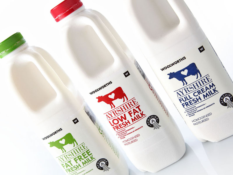 Ayrshire Milk 4
