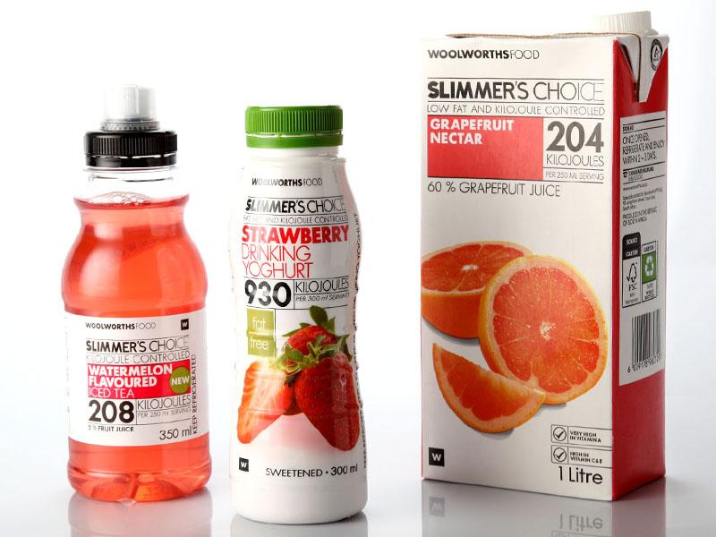 Slimmers Liquid 1