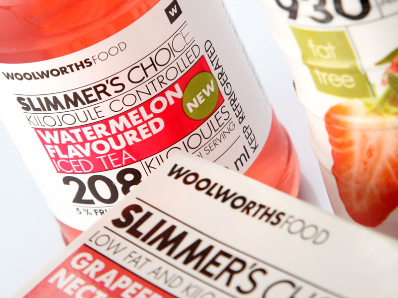 Slimmers Liquid 4