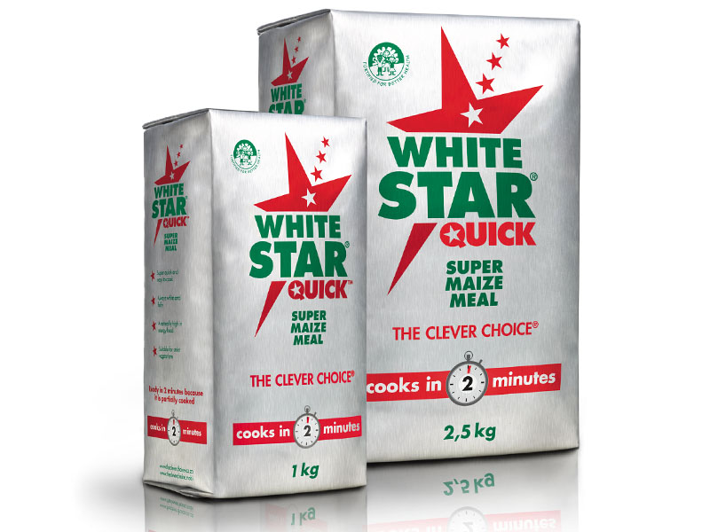 White Star Packs 1